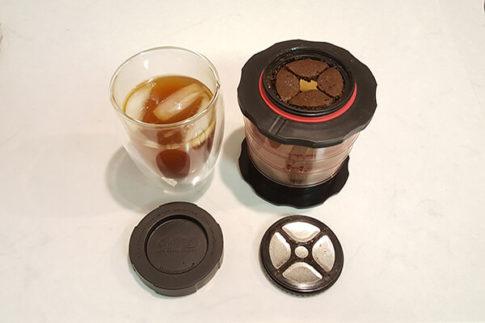 Aparat de infuzare cafea – Cafflano Kompact 3