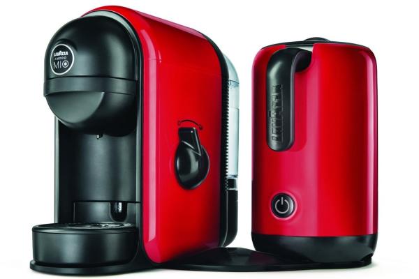 Espressor cafea Lavazza AMM Minu Caffe + Latte, capsule A Modo Mio 0