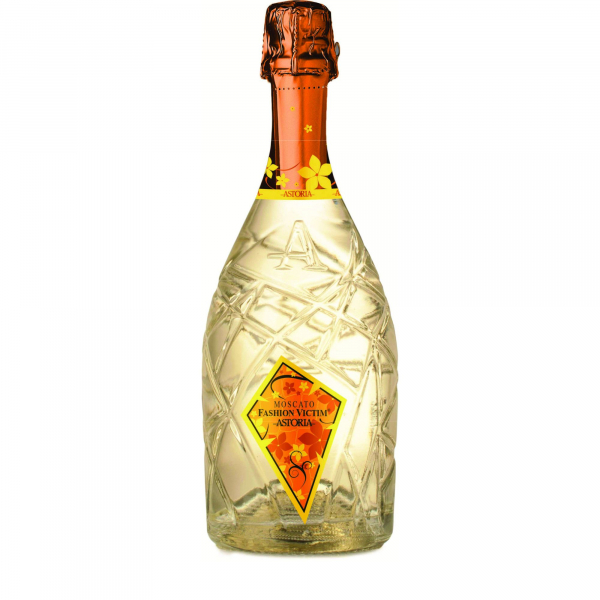 Vin spumant alb Astoria Fashion Victim Moscato 0