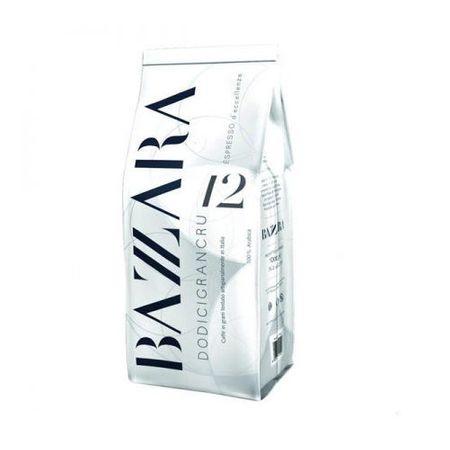 Cafea boabe Bazzara Dodicigrancru, 250 g 0