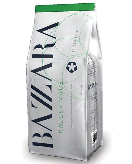 Cafea boabe Bazzara Dolce Vivace, 1kg 0