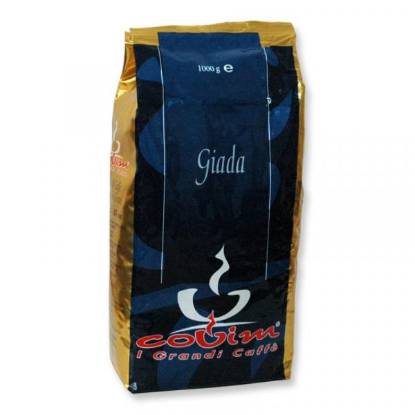 Cafea boabe Covim Giada, 1 kg 0