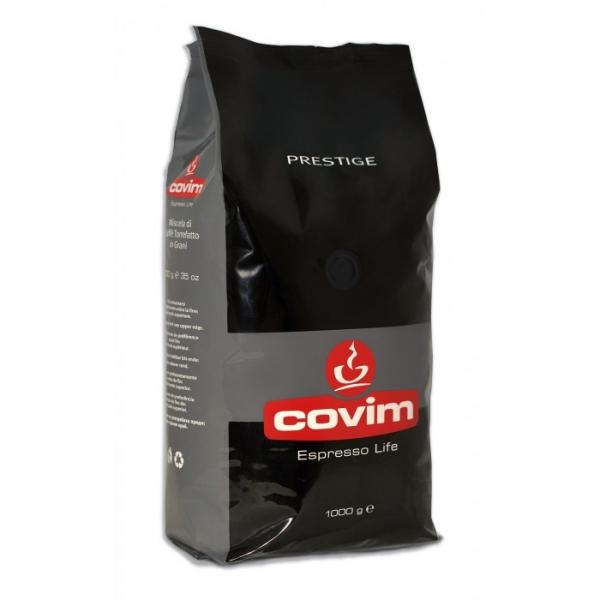 Cafea boabe Covim Prestige, 1kg 0