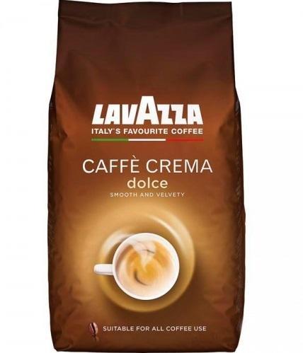 Cafea boabe Lavazza Caffe Crema Dolce, 1 kg 0