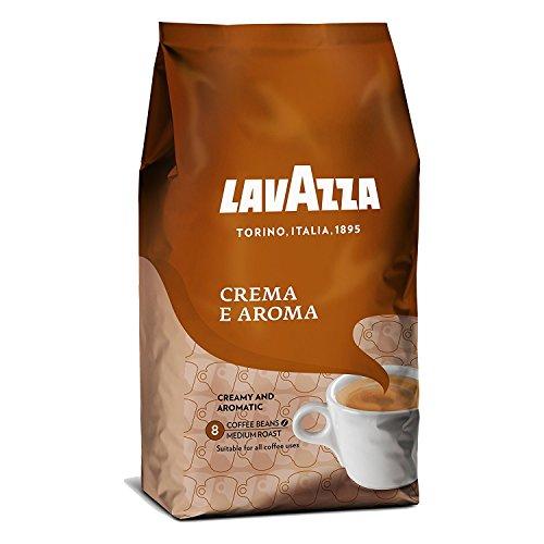 Cafea boabe Lavazza Crema E Aroma (maro), 1 kg 0
