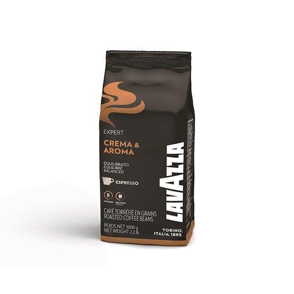 Cafea boabe Lavazza Expert Crema e Aroma, 1 kg 0