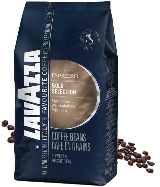 Cafea boabe Lavazza Gold Selection, 1 kg 0