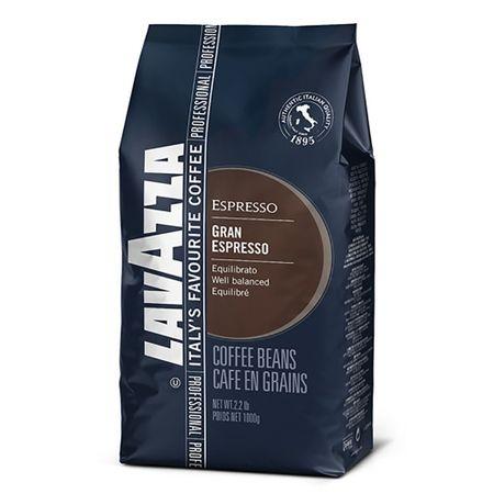 Cafea boabe Lavazza Gran Espresso, 1 kg 0