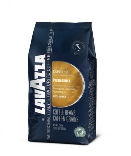 Cafea boabe Lavazza Pienaroma, 1kg 0
