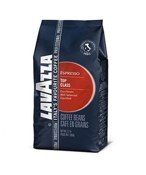Cafea boabe Lavazza Top Class, 1 kg 0