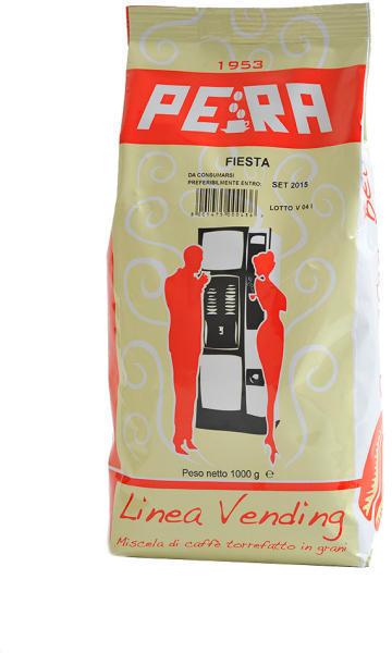 Cafea boabe PERA FIESTA 1kg 0