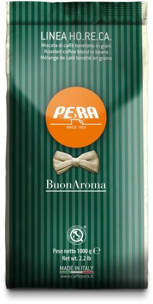 Cafea boabe Pera Buon Aroma, 1 kg 0