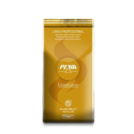 Cafea boabe Pera Gran Gusto, 1 kg 0