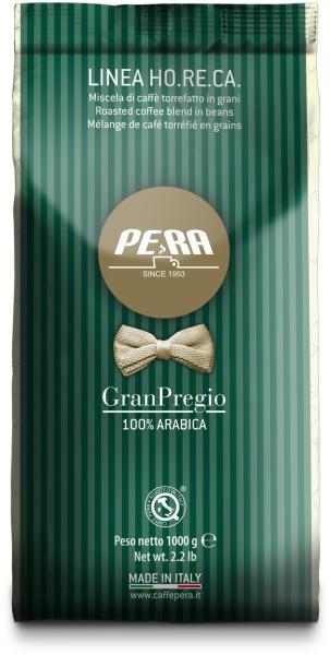 Cafea boabe Pera Gran Pregio, 1 kg 0