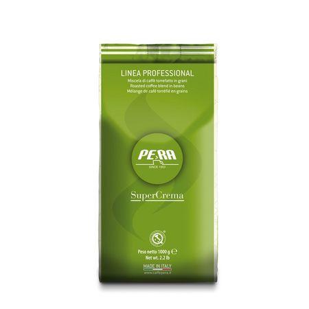 Cafea boabe Pera Super Crema,1kg 0