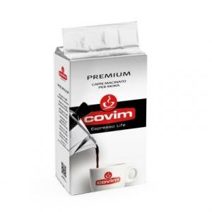 Cafea macinata Covim Premium, 250g 0