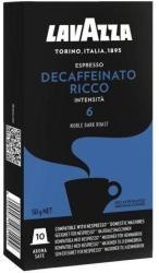 Capsule Lavazza Decaffeinato compatibil nespresso, 10 buc 0