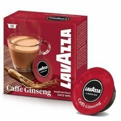 Capsule cafea Lavazza A Modo Mio Ginseng, 12buc 0