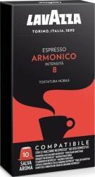 Capsule cafea Lavazza Armonico compatibil Nespresso, 10 buc 0