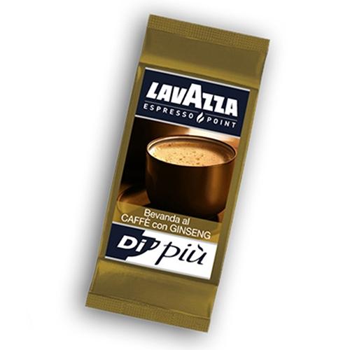 Capsule cafea Lavazza Espresso Point Ginseng, 50 buc 0