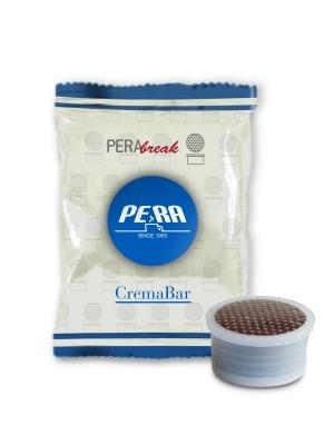 Capsule cafea Pera Break Crema Bar compatibil Lavazza Espresso Point, 100 buc 0