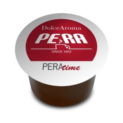 Capsule cafea Pera Time Dolce Aroma compatibile Lavazza Blue, 100 buc 0