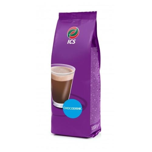 Ciocolata calda ICS Azur, 1 kg 0