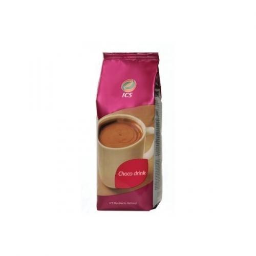 Ciocolata calda ICS Red Label, 1 kg 0