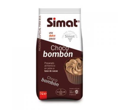 Ciocolata calda Simat Choco Bonbon, 1 kg 0