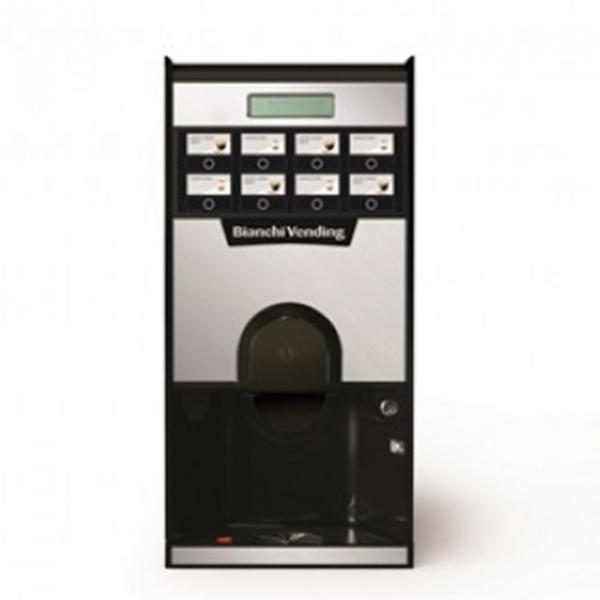 Espressor Bianchi Vending Gaia Style IN-3 MC EASY FV A/R 0