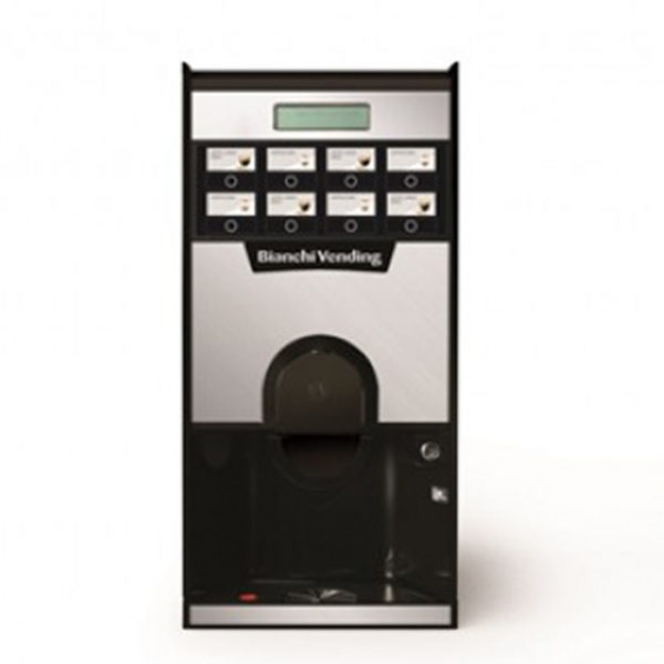 Espressor automat cafea Bianchi Vending Gaia Style 1ES-2 DC EASY FV S/A 0
