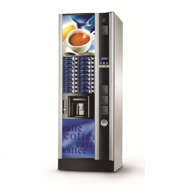 Espressor automat cafea Necta ASTRO ES 7 0