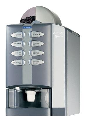Espressor automat cafea Necta COLIBRI' ES 5 0