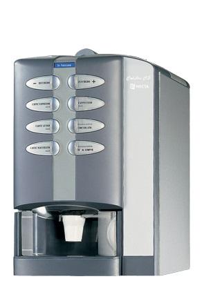 Espressor automat cafea Necta COLIBRI' IN 5 0