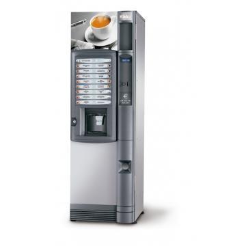 Espressor automat cafea Necta KIKKO ES 6 0
