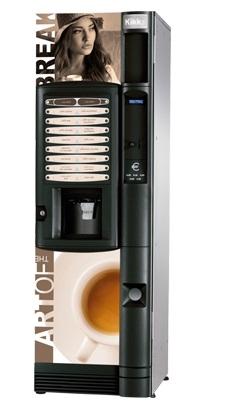 Espressor automat cafea Necta KIKKO IN 7 0