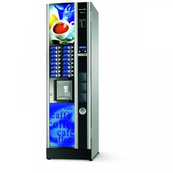 Espressor automat cafea Necta KIKKO MAX ES 6 0
