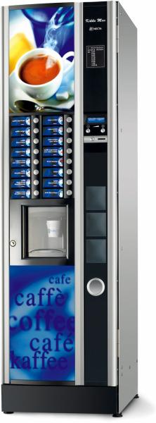 Espressor automat cafea Necta KIKKO MAX IN 7 0