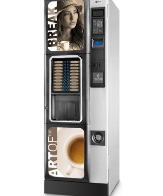 Espressor automat cafea Necta OPERA DOUBLE ESPRESSO 9 0