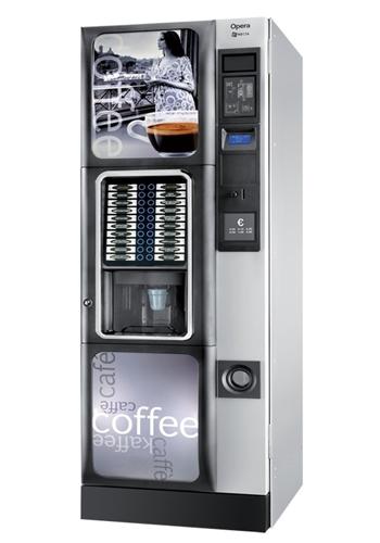 Espressor automat cafea Necta OPERA ESPRESSO 8 0