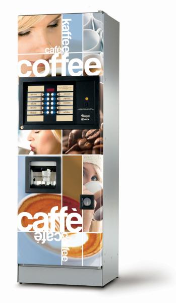 Espressor automat cafea Necta VENEZIA COLLAGE ES 5 0