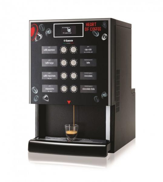 Espressor automat cafea Saeco Iper Automatica 9gr, 1500W 0