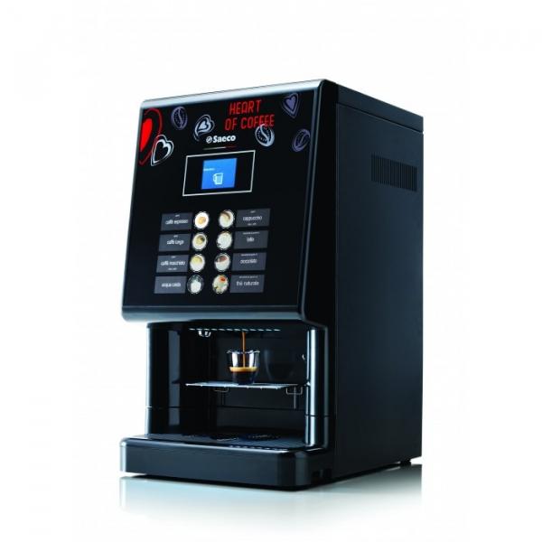 Espressor automat cafea Saeco Phedra Evo Espresso 9gr, 1650 W 1