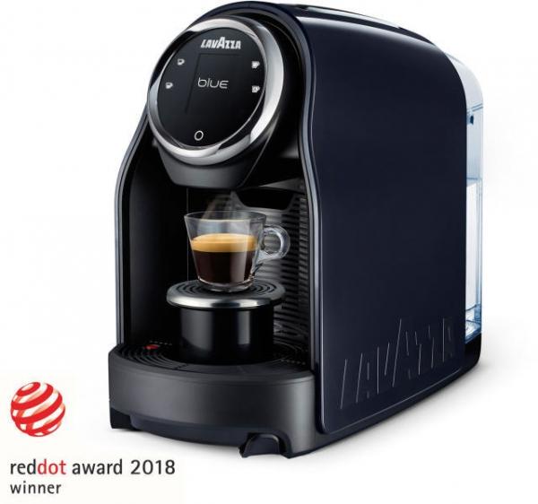 Espressor cafea Lavazza LB 1150 Classy, compatibil Lavazza Blue 0