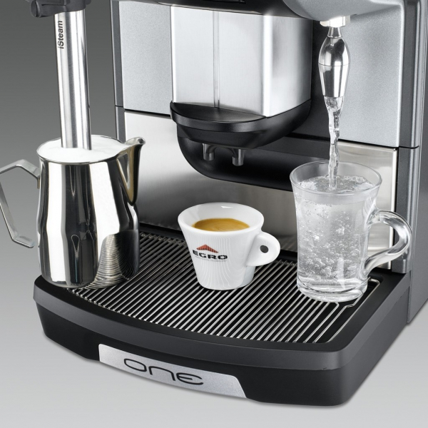 Espressor cafea Rancilio One Pure-Coffee 1