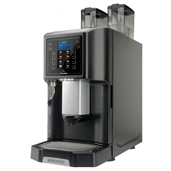 Espressor cafea Rancilio Zero+ Quick-Milk 1