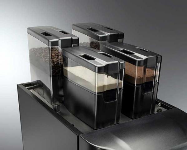 Espressor cafea Rancilio Zero+ Quick-Milk 2