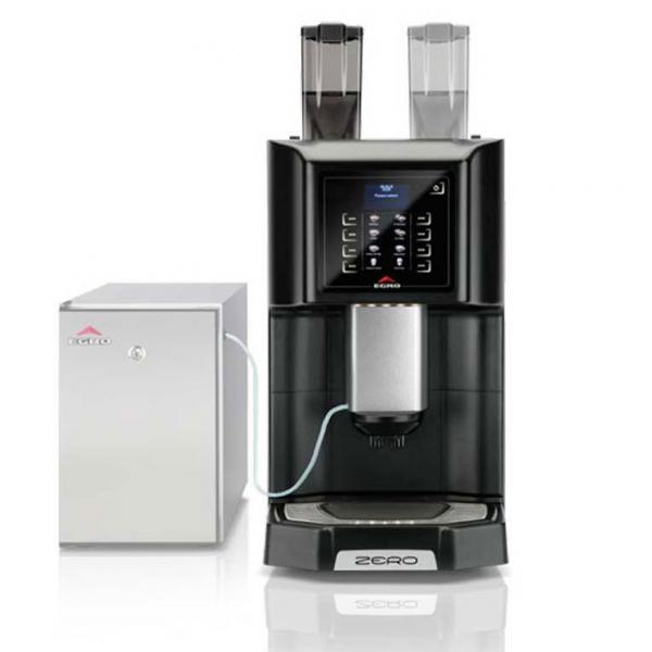 Espressor cafea Rancilio Zero+ Quick-Milk 3