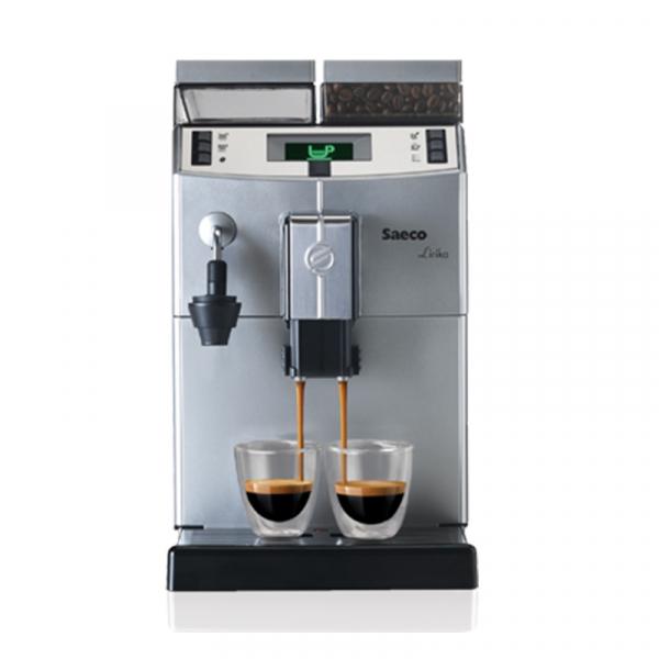 Espressor cafea Saeco Lirika Plus, 1850 W 0