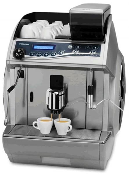 Espressor cafea profesional Saeco Idea Cappuccino 0